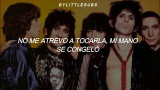 The Rolling Stones - She´s So Cold //Sub.Español//