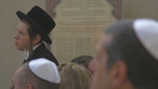The tumultuous history of Jews in Poland