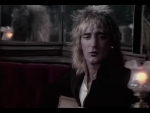 "Rod Stewart - ""You're In My Heart"" (Official Music Video)"