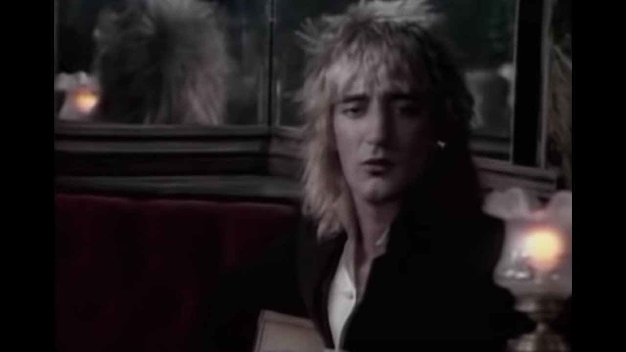 Rod Stewart - You're In My Heart (The Final Acclaim) (Official Video)