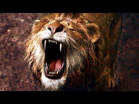 THE LION KING Full Movie Trailer # 4 (2019)