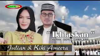 Iklashkan Vocal Julian & Kiki Ameera