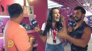 Ana Lilia Renteria SexShop  2018 07 27 YouTube Videos