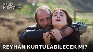 Reyhan Kurtulabilecek Mi? | Yemin 9. Bölüm (English and Spanish)
