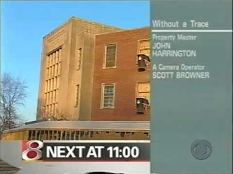 February 3, 2005 - Indianapolis 11PM News Promo & Headlines (Partial)