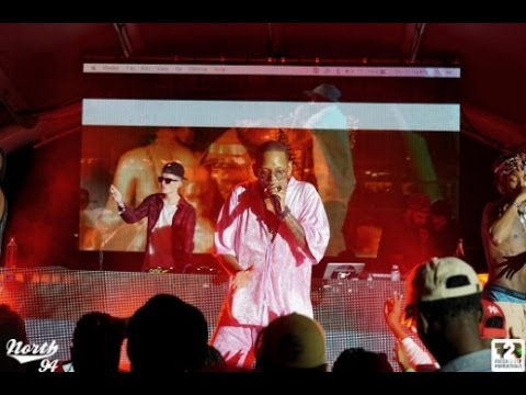 """Download Da L.E.S Performs """"Fire"""" Live At The Sneaker Exchange"""
