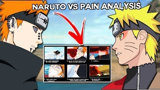 The Real Reason  Naruto vs Pain Animation Was Funny - Naruto & Boruto