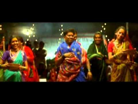 Jogwa - Lallati Bhandar