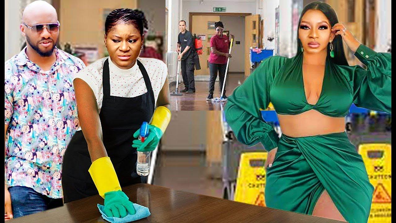 Download The Billionaire C.E.O Daughter Pretend 2Be A Cleaner Just To Find True Love Complete Season Destiny