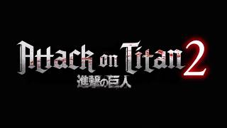 Attack on Titan 2 (Official Opening Trailer)