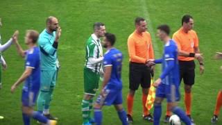 VINOGRADAR vs LOKOMOTIVA 0:3 (osmina finala, Hrvatski nogometni kup 19/20)