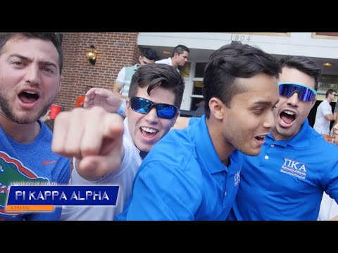 Trending Houses : Pike - University of Florida