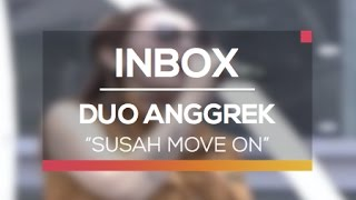Video Duo Anggrek - Susah Move On (Live on Inbox) download MP3, 3GP, MP4, WEBM, AVI, FLV Agustus 2017