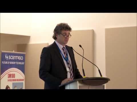 John Ferguson, International Regulatory Approaches