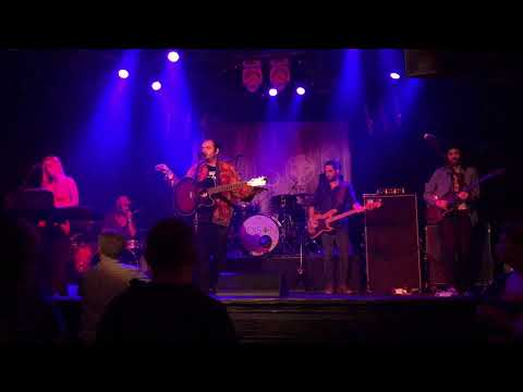 """Adrian Bourgeois - """"That Old Forgotten Light"""" - Whisky a Go-Go 4/9/17"""