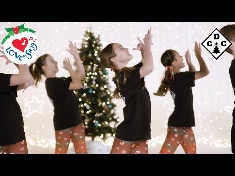 12-days-of-christmas-dance-remix-|-xmas-dance-choreography-2019