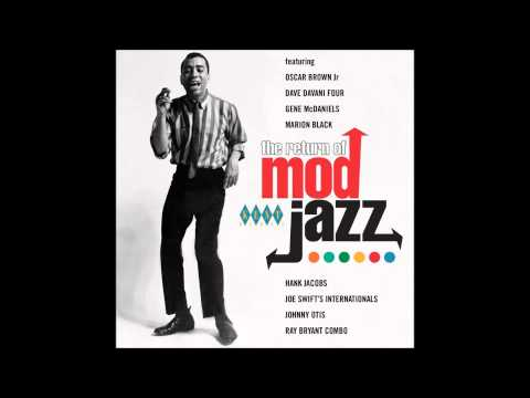 The Return of Mod Jazz [full album]