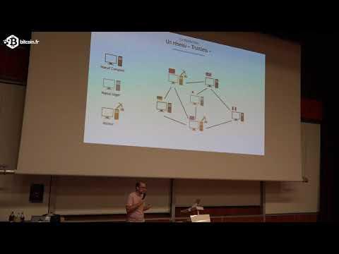 La Blockchain | Quentin de Beauchesne (Ledgys)