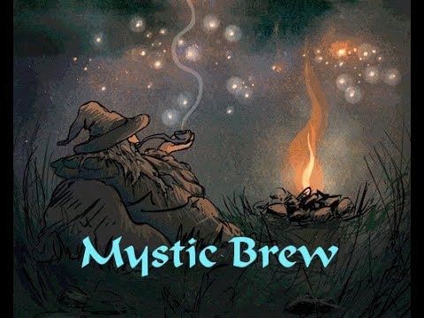 Mystic Brew: Globalists vs The Global Community