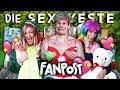 DIE SEXYESTE FANPOST ALLER ZEITEN - XXL Special   Joey's Jungle