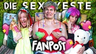 DIE SEXYESTE FANPOST ALLER ZEITEN - XXL Special | Joey