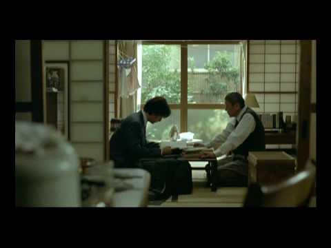 映画『ロストクライム -閃光-』予告編