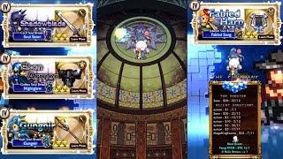 [FFRK] Dark Cecil Shadowblade FFIV Event Rare Relic Draw | Final Fantasy Record Keeper