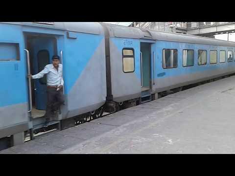 Chandigarh to Amritsar Express, ,Crossing to Chandigarh