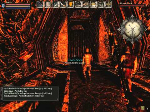 Mortal Online – To Kill an Ancient Guardian