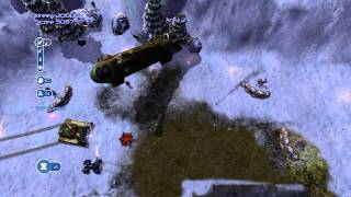 Assault Heroes 2 Gameplay  —  XBox 360 {60 FPS}