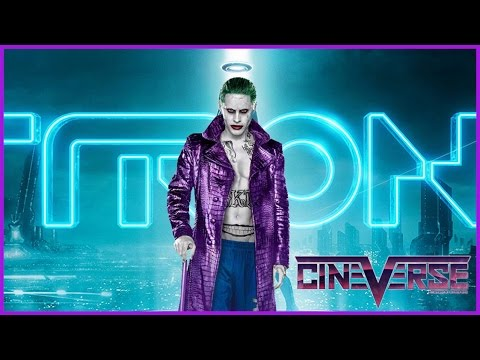 Jared Leto to star in TRON Reboot?! | CineVerse