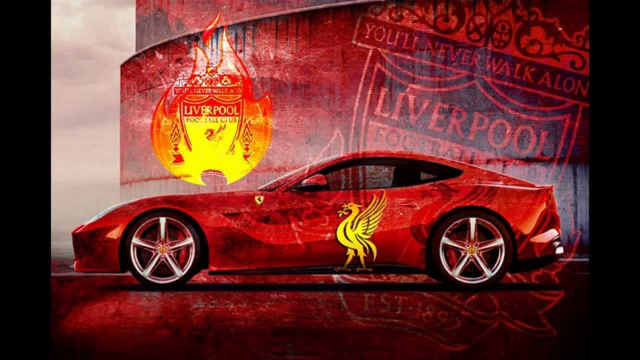 Liverpool Best Wallpapers YouTube