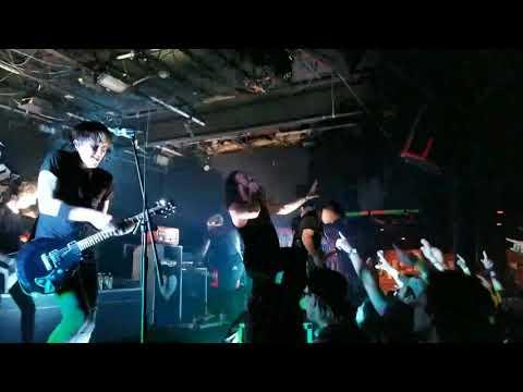Alesana - The Thespian (Live 2017)