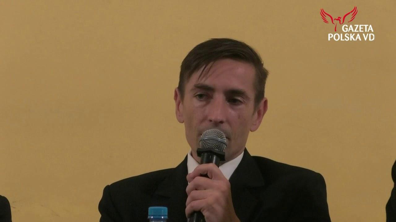 Maciej Marosz Resortowe togi