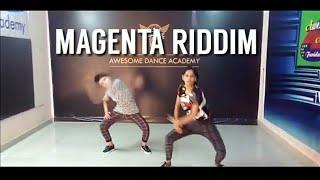 DJ Snake || Magenta Riddim || Dance || R.k. choreography || awesome dance academy