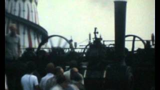 Lincolnshire Steam Engines 1978.