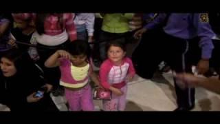 Tony Dize - En Colombia Parte 2 de 2 [Behind The Scenes]