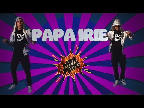 Papa Irie - Papa Peng