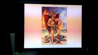 Garuda Dandakam - Vedanta Desikan
