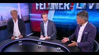 Fellner! Live: Die Insider Cap und Westenthaler