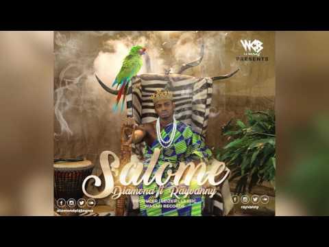 Diamond Platnumz ft Rayvanny Salome ( Traditional Official Audio )