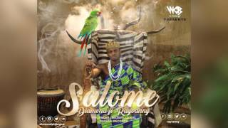 Diamond Platnumz ft Rayvanny Salome ( Traditional Official Audio )