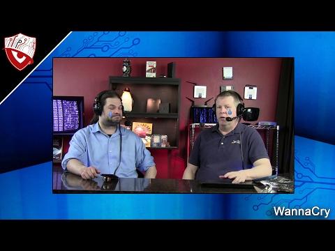WannaCry - Secure Digital Life #17