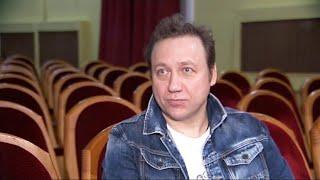 ШоуБизNews: интервью с Георгием Дроновым