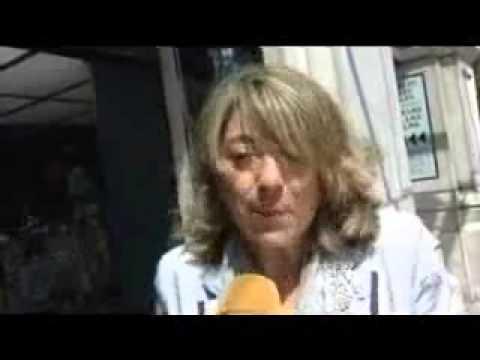 Notícia emesa en Antena 3 en relació a la campanya als cinemes 10/05/2010
