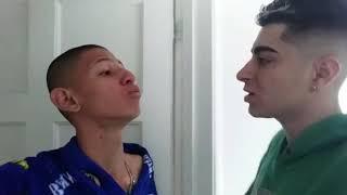 """Humor Colombiano """"la liendra"""""""