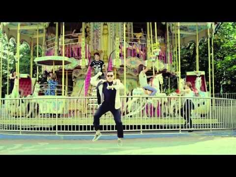 HOT K- POP REMIX 2012 I AM FANTASTIC GANGNAM STYLE BABY