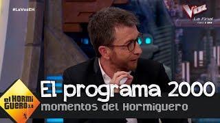 Will Smith estará en  'El Hormiguero 3.0' para el programa 2000 - El Hormiguero 3.0