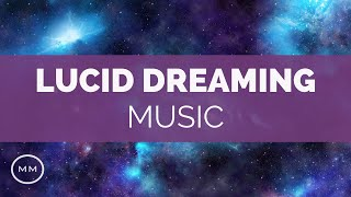Lucid Dreaming - Sleep Music - Total Relaxation - Fall Asleep Fast - Binaural Beats