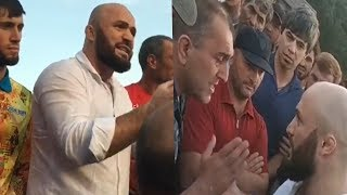 Мага Исма сильно высказался о конфликте чеченцев и дагестанцев на границе! / Хабиб про Тони!